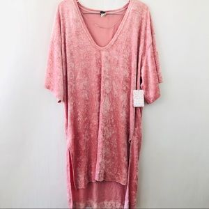 FREE PEOPLE LUXE TEE
